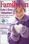 Family Fun Magazine - Family and Parenting