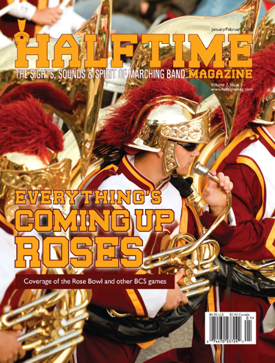 Halftime Magazine Subscription