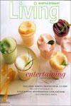 Martha Stewart Living Magazine Subscription