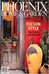 Phoenix Home & Garden Magazine - Local and RegionalUS magazine subscriptions