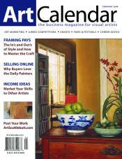 Art Calendar Magazine - Arts and Entertainment