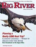 Big River magazine subscription