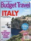 Budget Travel-Arthur Frommer's Magazine - Travel and VacationsUS magazine subscriptions