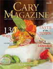Cary North Carolina Magazine Subscription
