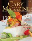 Cary Magazine-North Carolina Magazine - Local and Regional