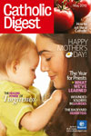 Catholic Digest magazine Magazine Subscription