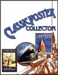 Classic Poster Collector Magazine - Collectibles
