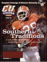 CU Tiger Magazine