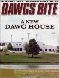 Dawgs Bite Magazine