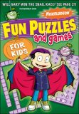 Dell Fun Puzzles & Games for Kids Magazine - Puzzles and GamesUS magazine subscriptions