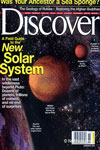 Discover Magazine - Science and Nature
