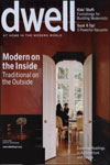 Dwell Magazine - Home and GardenUS magazine subscriptions
