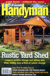 Family Handyman Magazine - Men's InterestUS magazine subscriptions