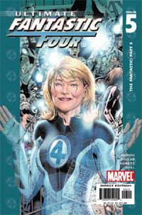 Fantastic Four Magazine