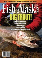 Fish Alaska Magazine Subscription