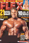 Flex Magazine - Health and Fitness