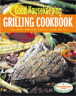 Good Housekeeping Grilling Cookbook Magazine