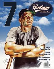Gotham Baseball Magazine