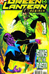 Green Lantern (Comic) magazine subscription