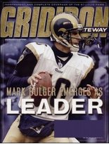 Gridiron Gateway Magazine