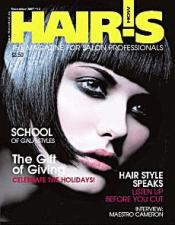 Hair's How Magazine