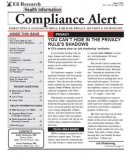 Health Information Compliance Alert Magazine