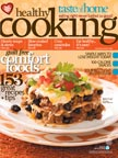 Healthy Cooking Magazine - Food and GourmetUS magazine subscriptions