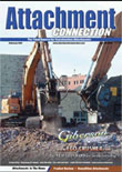 Hotline Attachment Connection Magazine