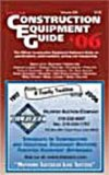 Hotline Construction Equipment Guide Magazine