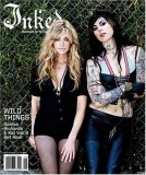 Inked Magazine - Fashion and Style