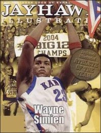 Jayhawk Illustrated Magazine - Sports