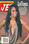 Jet Magazine - Ethnic