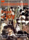 Jerusalem Post - Christian Edition Magazine