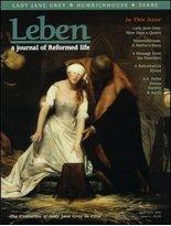 Leben Magazine Subscription