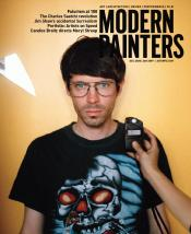 Modern Painters Magazine - Professional and TradeUS magazine subscriptions