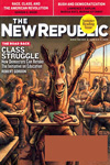 New Republic Magazine
