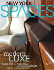 New York Spaces Magazine Subscription