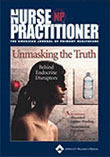 The Nurse Practitioner Magazine - MedicalUS magazine subscriptions