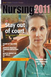 Nursing 2011 Magazine - MedicalUS magazine subscriptions