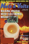 Nuts & Volts Magazine - Electronics and Audio