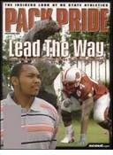 Pack Pride Magazine