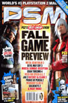 PSM: Playstation: The Official Magazine