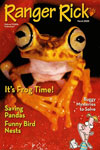 Ranger Rick Magazine - ChildrenUS magazine subscriptions