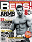 REPS Magazine - Health and FitnessUS magazine subscriptions