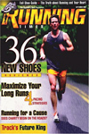 Running Times Magazine - Outdoors and RecreationUS magazine subscriptions