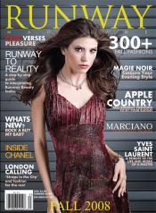 Runway Magazine - Fashion and StyleUS magazine subscriptions