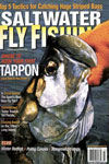 Salt Water Fly Fishing Magazine