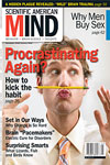 Scientific American Mind Magazine - MedicalUS magazine subscriptions