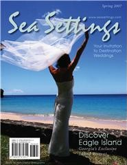 Sea Settings Magazine