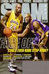 Slam Magazine - SportsUS magazine subscriptions